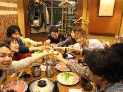 品川☆4.26(水)飲み放題焼肉食べ放題イベントです