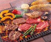 ☆女性キャンセル待ち!5月21日(日)西中島60名BBQ!鶏✖魚✖燻の3つ巴BBQイベント☆