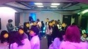 ☆心斎橋開催♪美味しさと交流を楽しむイベント!グルパVol.7「燻製パーティ」☆
