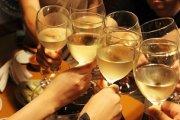 8月18日(8/18)ワイン1人参加パーティーe-venz
