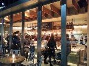 2017年8月16日(水) 恵比寿 仕事帰りにロマンチックカフェで平日Gaitomo国際交流パーティー