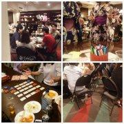 恵比寿【遊べる飲み会】アイス祭!☆30名規模・ボードゲーム多数!☆