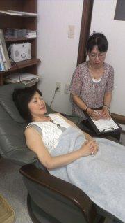 わずか5万円で催眠療法士になれる講習会