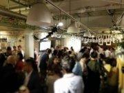 2017年10月17日(火)19:30〜表参道 平日飲み放題+10品フルコースビュッフェのGaitomo国際交流パーティー