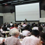 1日姿勢科学基礎セミナー(中部地区)