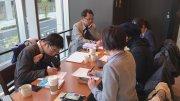 自分の価値観から理想の働き方を考えよう!目標管理カフェ会