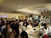 2017年11月18日(土)19:00〜★広尾 食文化で世界を繋ぐ小さな大使館レストランでGaitomo国際交流パーティー