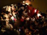 1月19日(金)表参道 駅近螺旋階段が素敵な上質な空間でGaitomo国際交流パーティー