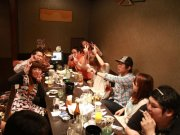 横浜2.17(土)皆で楽しく出来る、そんなイベントです☆仲間探しにも是非☆★