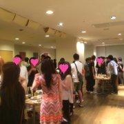 【3/3(土)19:00〜】オシャレカフェで立食パーティーin栄
