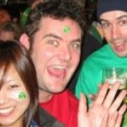 3/16 Saint Patricks Day Party Tokyo 2018 @ GOLD LOUNGE Roppongi * All-You-Can-Drink * 1000円OFF