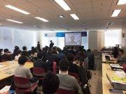 アジア各国から来日するコンサルトと面談できる!海外就職個別面談会