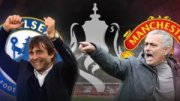 5/19 CHELSEA vs MANCHESTER UNITED FA CUP FINAL LIVE Tokyo @ KITSUNE Shibuya * All-You-Can-Drink