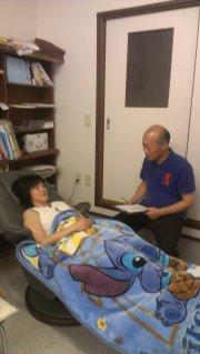 カリスマ催眠療法士養成講座の体験会