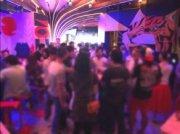 10月13日(土)六本木 新しいウォーミングアップバーでGaitomo国際交流パーティー