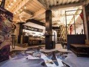 2月15日(金)原宿 トリックアートカフェでインスタ映えのGaitomo国際交流パーティー