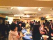 2月17日(日)銀座 国際結婚したい人の為のGaitomo国際交流パーティー