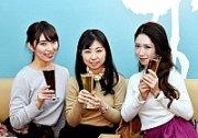 ★女性満席★ 水曜日の合コンパーティー!ノー残業DAYナイト