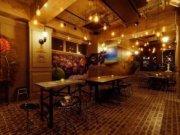 3月16日(土)西麻布 シックでお洒落なNYスタイルのバーでGaitomo国際交流パーティー