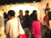 3月17日(日)六本木【独身限定】駅近セレブラウンジでGaitomo国際交流パーティー