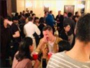 10月13日(日)青山【シングル限定】優雅なセレブラウンジでGaitomo国際交流パーティー
